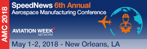 Aerospace Manufacturing Conference