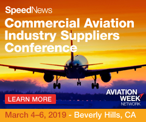 Commercial Aviation Industry Suppliers Conference